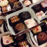 今年のバレンタインは、どこのお国のチョコレートにしましょう?のサムネイル画像
