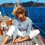 夏は白パンツで爽やかに!白パンツで作る爽やか夏コーデまとめのサムネイル画像
