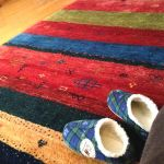 ニトリのじゅうたんでお部屋のイメージをおしゃれにしてみませんか♪のサムネイル画像