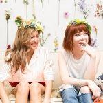 春〜夏の終わりまで着れる!シャツ&ブラウスを使ったコーディネートのサムネイル画像