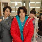 小栗旬さんが奥さんと共演したドラマ貧乏男子ボンビーメンについてのサムネイル画像