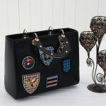 充実したエレガントさ、クリスチャンディオールのバッグ12選のサムネイル画像