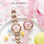 デートにもお仕事にも!ジルスチュアートの腕時計がかわいすぎる♡のサムネイル画像