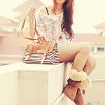 オーストラリア発【エミュ】のムートンブーツでおしゃれ度アップのサムネイル画像