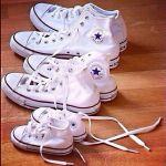 オススメ白ハイカットスニーカー&白のハイカットを使ったコーデ集♡のサムネイル画像