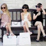 大人顔負け!オシャレブランドの可愛い女の子スーツをご紹介!のサムネイル画像