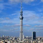 日本の首都、東京にある魅力的なおすすめデートスポットをご紹介!のサムネイル画像