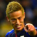 本田圭佑選手の名言が胸にグッとくると話題に!!名言を紹介します♪のサムネイル画像