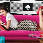 オトナ可愛い遊び心が胸キュン!Kate Spadeの新作ニューウォッチのサムネイル画像
