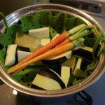 蒸し器がなくても大丈夫!!家庭にある鍋を蒸し器に変身できる!のサムネイル画像