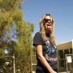 【ロックなTシャツ】ハードなロックスタイルのプリントTシャツ♡のサムネイル画像