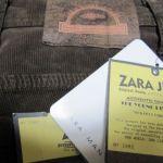 イマドキ女子の人気ショップ、zaraで作るパンツコーデ特集♡のサムネイル画像