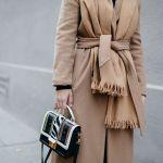 【レディースガウンコート】エレガントなスタイルのコート♡のサムネイル画像