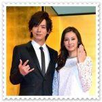 daigoがついに結婚!そのお相手は・・・あの超人気女優の北川景子♪のサムネイル画像