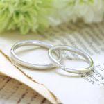 婚約指輪の次は結婚指輪!最近の結婚指輪の相場ってどれくらい?のサムネイル画像