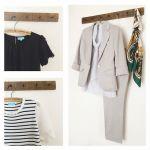 働く女子の為のサマースーツが登場!夏の通勤もオシャレに涼しくのサムネイル画像