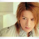 アイドル歌手として人気の滝沢秀明さん!滝沢さんの熱愛彼女って?のサムネイル画像