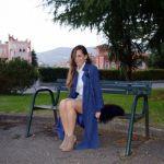 【レディースロングトレンチコート】ロング丈のトレンチがトレンド!のサムネイル画像