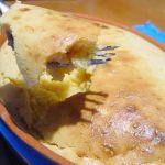オーブンがなくても大丈夫!オーブントースターで作るケーキのレシピのサムネイル画像