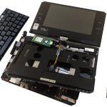誰でもわかるノートパソコンの廃棄の方法の説明!簡単です!のサムネイル画像