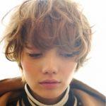 いつもと違うヘアスタイルに、ふんわりショートパーマはいかが?のサムネイル画像