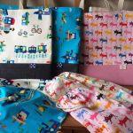 簡単な作り方で出来る!オリジナルで可愛い手提げ袋を作ってみましょのサムネイル画像