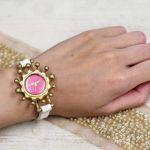 おしゃれでかわいい腕時計!お手頃価格から人気ブランドまで!のサムネイル画像