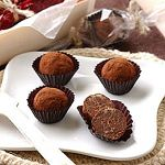 レシピサイト別!本格的なバレンタインチョコレシピのリンク集!のサムネイル画像