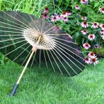 傘は和風が新しい♡可愛くてハイセンスな和を感じさせる傘たちのサムネイル画像