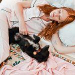 女の子は寝るときも可愛く♡レディースの「半袖パジャマ」特集♡のサムネイル画像