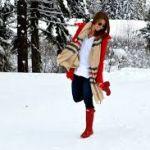 【ハンターブーツ】ハンターから出てるスノーブーツがいい感じ!のサムネイル画像