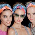 【ヘアターバン】スカーフでヘアターバン!の、やり方【アレンジ】のサムネイル画像