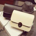 ショルダーバッグのお勧めブランド♡白がオシャレで可愛い♡のサムネイル画像