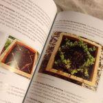 ガーデニングを始める前にガーデニングの本でまずはお勉強♪のサムネイル画像