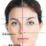 美人顔にするには顔の歪みを治すこと!NG行動と顔の歪みの治し方のサムネイル画像