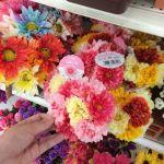 作り方は意外と簡単!造花でかわいくできちゃうフラワーグッズのサムネイル画像