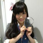 とっても可愛い!NMB48矢倉楓子さんの気になるすっぴん姿を大公開!のサムネイル画像