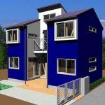 念願の一戸建て!家族で楽しくハッピーに住めるデザインは?のサムネイル画像