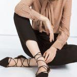 足元重視!春はやっぱり、カラフルな靴でかわいく攻めちゃお!のサムネイル画像