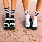 【2016年夏】スポーツサンダル×靴下コーデをモノにしよう♡のサムネイル画像