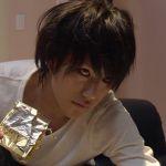 映画「デスノート」で松山ケンイチさんが演じたエルがハマり役すぎ!のサムネイル画像
