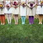 結婚式で出会いをgetなら『美脚見えするタイツ』で差をつけて♡のサムネイル画像