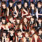 大人気アイドルakb48の順位とは?過去の選抜総選挙からみてみよう♪のサムネイル画像