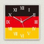 小粋なドイツの時計!スタイリッシュな人気のあるオススメ時計のサムネイル画像
