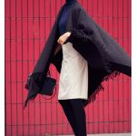 寒い冬でもおしゃれがしたい!可愛い×暖かい冬のオフィスカジュアルのサムネイル画像