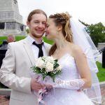 妄想してみて!ロシア人男性と国際結婚するとどんな感じなの?!のサムネイル画像