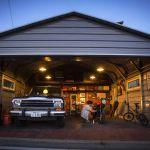 夢のガレージライフを手に入れよう!アメリカンなガレージ写真特集のサムネイル画像