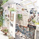 自分好みの自転車置き場を!DIYで手作り挑戦してみましょう!のサムネイル画像