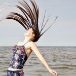 トレンドの濡れ髪をゲットできる!ワックスジェルをご紹介しますのサムネイル画像