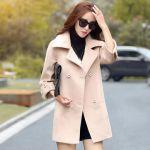 冬はpコートで大人可愛く♡大人可愛いpコートの着こなし方まとめのサムネイル画像